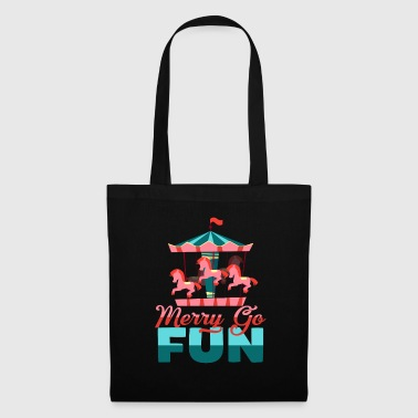 amusement - Tote Bag