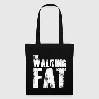 Fat fat gift for fat - Tote Bag