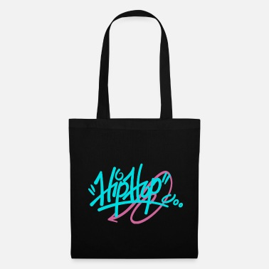 Turntable Hip hop - Tote Bag