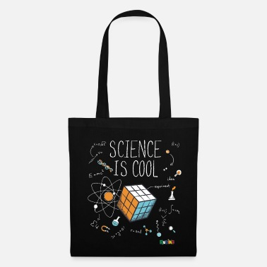 Rubiks Cube Rubik's Cube Science Cool - Tote Bag
