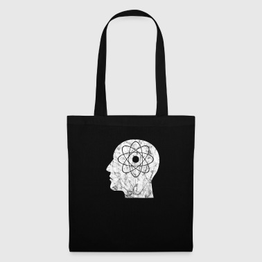 Étudiant scientifique en biologie - Tote Bag