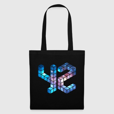 42, the answer, Hitchhiker's Guide, Galaxy, space, Cosmos - Tote Bag