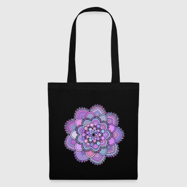 Mandala beautiful gift idea - Tote Bag