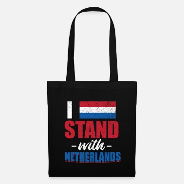 Bière Drapeau national d'Amsterdam Pays-Bas Hollande - Tote Bag