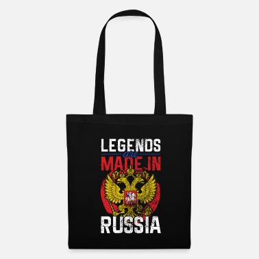 Europe Russie - Tote Bag