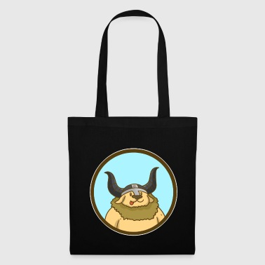 Vikings, guerriers, combattants - Tote Bag