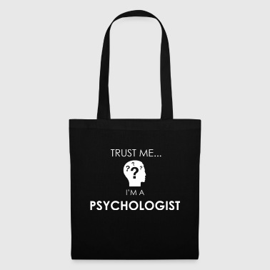 Psychologist psychologist - Tote Bag