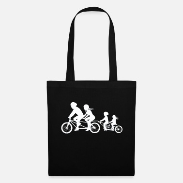 Bicycle Tour bicycle tour - Tote Bag