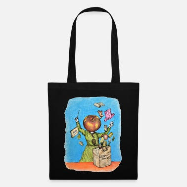 Shoppingbag - Borsa di stoffa