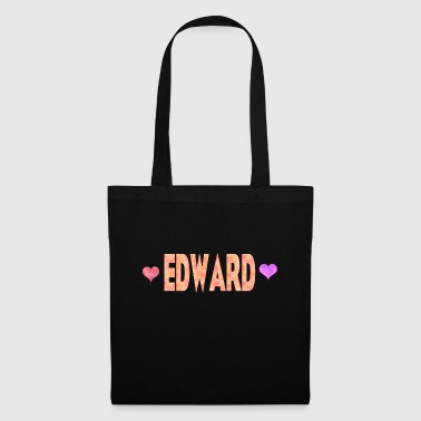 Edward - Tote Bag