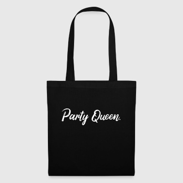 Party Queen - Tote Bag