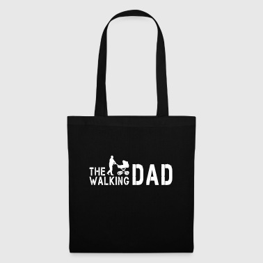The Walking Dad V1 - Tote Bag