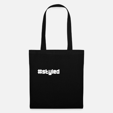 Style style de style - Tote Bag