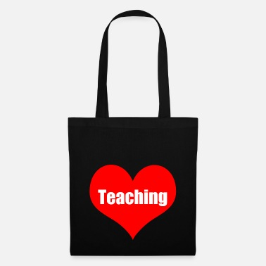 Teaching teaching - Tote Bag