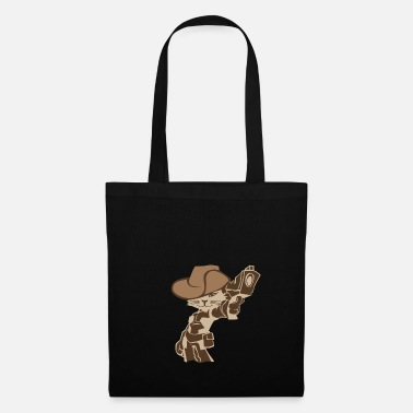 Ratchet Funny gangster cat - cats gift ratchet - Tote Bag