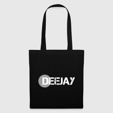Deejay - Disc Jockey Edition - Tote Bag