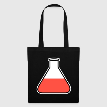 Chemistry Alcohol Solution Chemistry Lab Teacher Shirt - Tote Bag