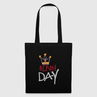 Birthday BIRTHDAY BIRTHDAY CHILD - Tote Bag