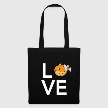 Poisson poisson - Tote Bag