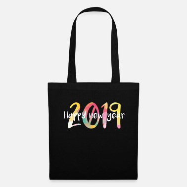 Nouvel An Nouvel An et Nouvel An - Tote Bag