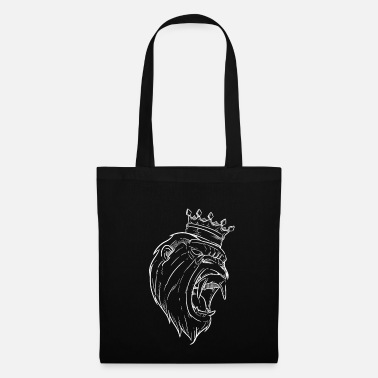King King Kong Gorilla - Tote Bag