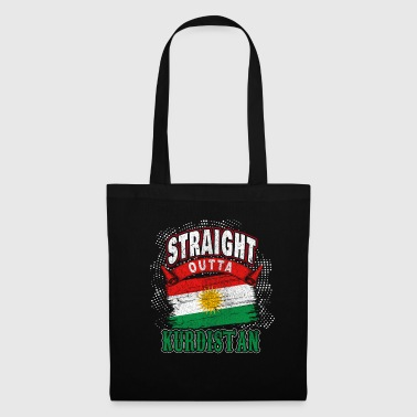 Freedom Kurdistan nation Kurd flag gift pride - Tote Bag
