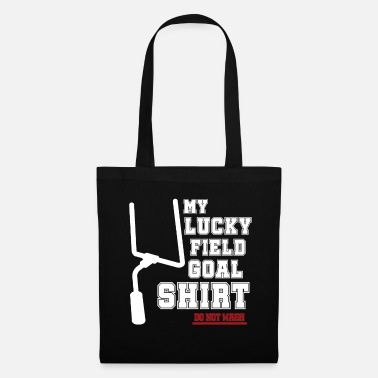 Kick Fan de football drôle Kicker Kicker - Tote Bag
