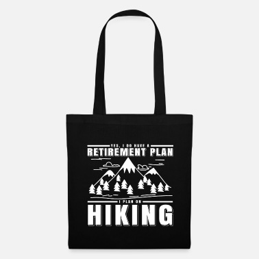 Dolomites Yes I Can Plan A Plan On Hiking Hiker - Tote Bag