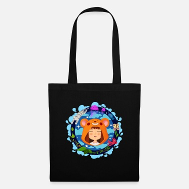 Dream Crew Dream - Tote Bag