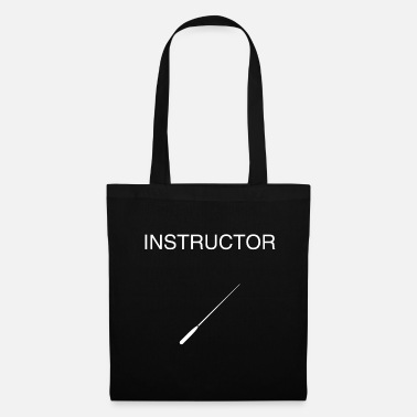 Instructeur Instructeur Drumline - Tote Bag