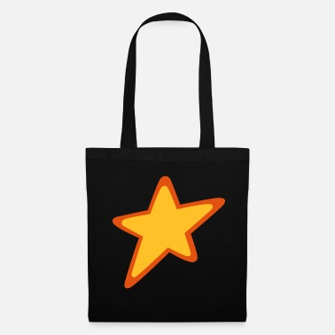 Movie Star A Movie Star - Tote Bag