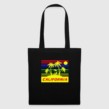 Californie / Californie - Tote Bag