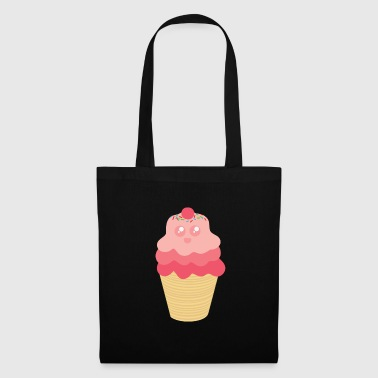 Ice Ice - Tote Bag