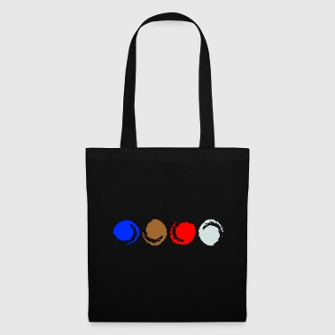 éléments - Tote Bag