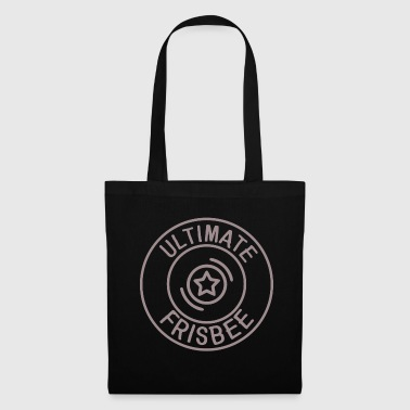 Frisbee Ultimate Frisbee Sports Team Club - Tote Bag