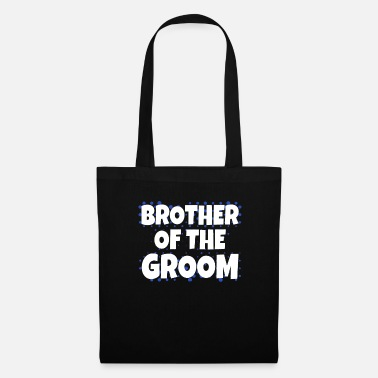 Altar Brother of the groom - Tote Bag