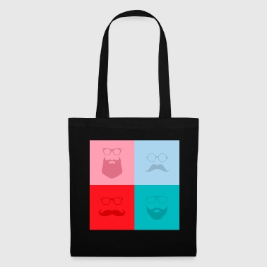 POP ART - Tote Bag