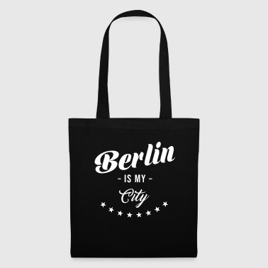 Berlin Berliner - Tote Bag