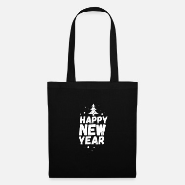 New Year Happy new year new year new year - Tote Bag