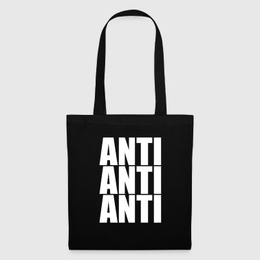 Punk Anti Punk Rebellious Gift - Tote Bag