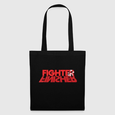 Fighter Finisher - Tote Bag