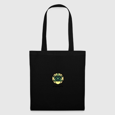Count Royal Symbol Green - Tote Bag