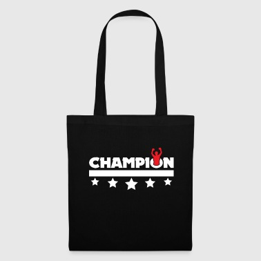 Weightlifting Boxers, Boxing, Kickboxing - Tote Bag