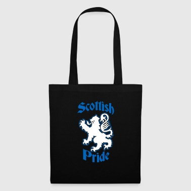 Scottish Scots Scotland Scottish gift - Tote Bag