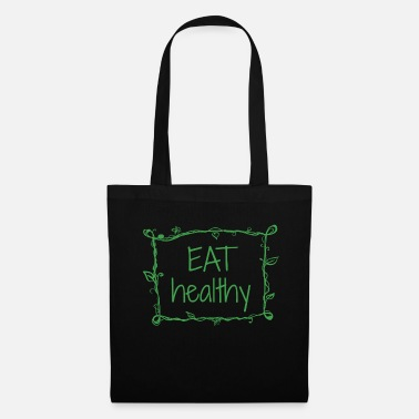 Healthy Healthy - Tote Bag