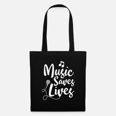 Musical Music, Musical, Music symbol - Tote Bag