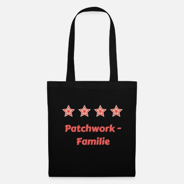 Family Reunion Patchwork family family reunion - Tote Bag