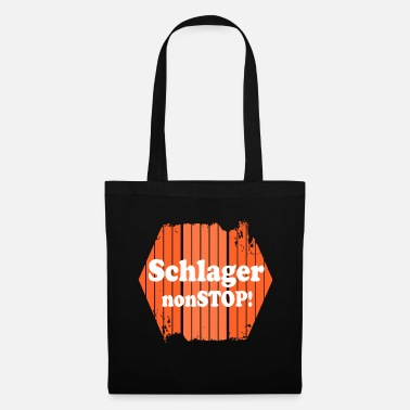 Majorca Schlager nonstop mix music song german gift - Tote Bag