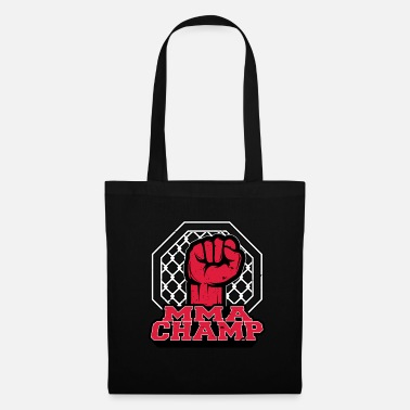 Champ Champion MMA Champ - Tote Bag