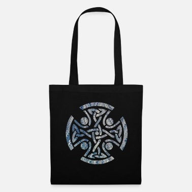 Celtic Knot Celtic knot 11 e 119 - Tote Bag